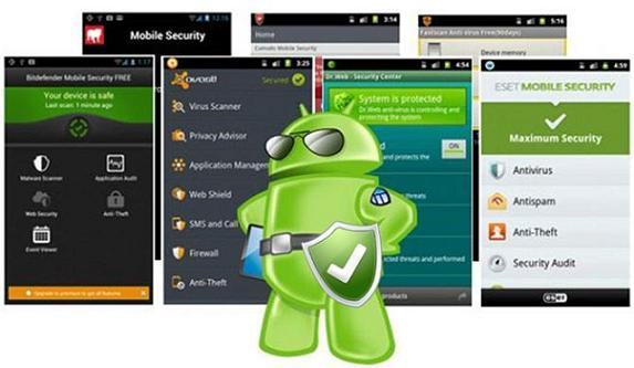 Скачать Приложение Антивирус На Андроид Бесплатно На Русском - фото 8